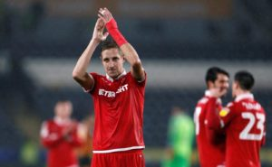 Nottingham Forest defender Michael Dawson is looking forward to pre-season getting underway after injury curtailed his 2018-19 campaign.