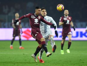Arsenal's hopes of signing Armando Izzo appear to have been dashed after the defender confirmed he is 'happy' at Torino.