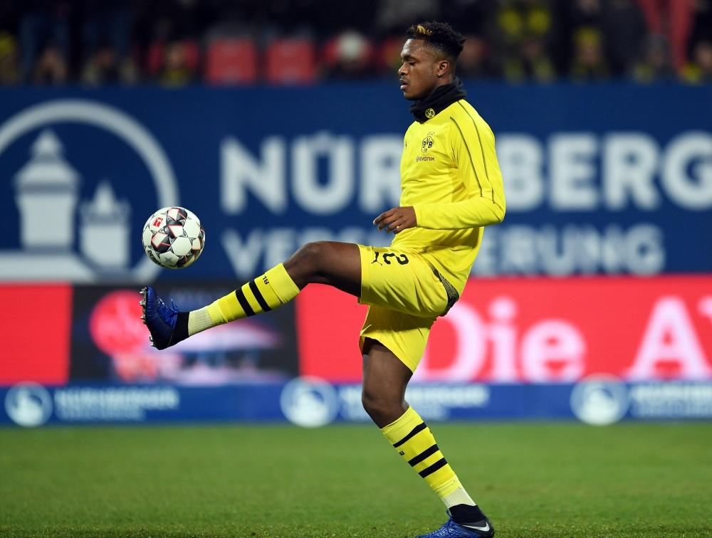 Arsenal are understood to be keen on Borussia Dortmund defender Dan-Axel Zagadou after he caught the eye at the Under-20 World Cup.