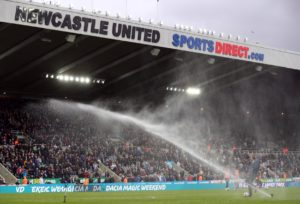 Newcastle United appear to be in limbo over completing a takeover as the club's preparations ahead of the new season continue to suffer.