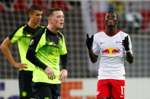 PSV Eindhoven are on the verge of signing RB Leipzig winger Bruma despite facing late competition from Porto.