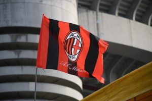 AC Milan have agreed a deal with UEFA to accept a one-year ban from European football after breaching Financial Fair Play rules.