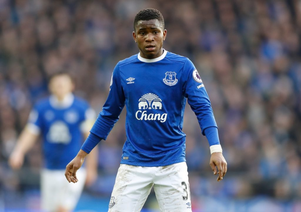 RB Leipzig need to improve their offer for Everton's Ademola Lookman or risk missing out on the winger.
