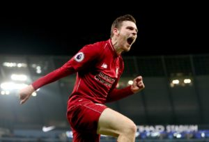 Liverpool manager Jurgen Klopp has not ruled out dipping into the transfer market for a left-back to cover Andy Robertson.