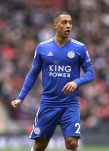 Leicester City have confirmed they have agreed to sign Monaco ace Youri Tielemans on a permanent deal, subject to clearance.