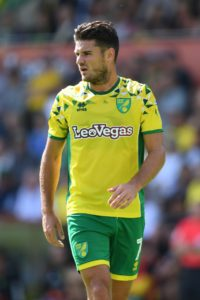 Hull City have been linked with a summer swoop to sign Norwich's fringe midfielder Ben Marshall on a season-loan deal.