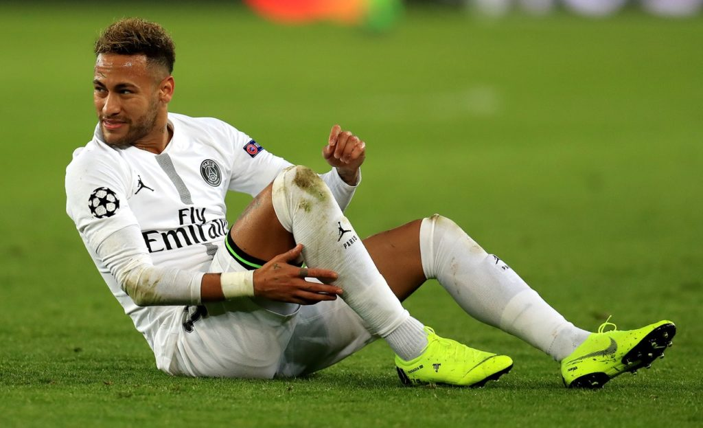 Paris Saint-Germain are set to hit Neymar with disciplinary action after he failed to turn up for the first day of pre-season training.