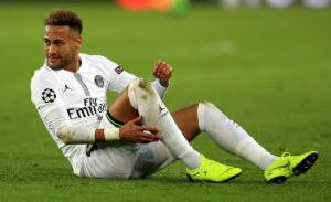 Juventus are reported to have emerged as suitors for Neymar as his future at Paris Saint-Germain remains in doubt.
