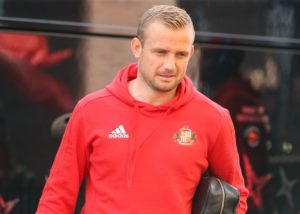 Lee Cattermole has left Sunderland after a decade with the club.