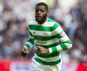 Celtic midfielder Olivier Ntcham reckons he would 'blossom' if he earned a move from the Scottish champions to Marseille.