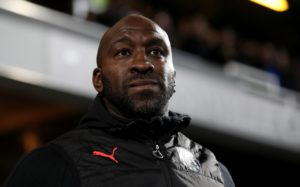 League One Doncaster have appointed Darren Moore as their new manager.