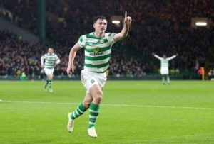 Celtic left-back Kieran Tierney will reportedly remain at the Scottish giants this summer after Arsenal ended their pursuit.