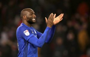 Cardiff captain Sol Bamba has agreed terms 'in principle' over a new contract after his agent held positive talks with the club.