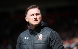 Ralph Hasenhuttl was pleased with Che Adams' goalscoring debut in Austria but both he and the striker agree he should have scored more.