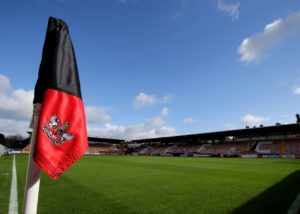 Robbie Cundy has hailed the influence of Exeter manager Matt Taylor as the reason behind his season-long loan move from Bristol City.