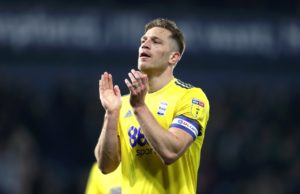 Birmingham captain Michael Morrison is to leave St Andrew's after failing to agree a new deal at the Sky Bet Championship club.