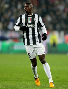 Serie A champions Juventus are believed to have ended their interest in bringing Paul Pogba back to Turin.