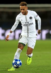 Barcelona are thought to have offered £90m plus two players to Paris Saint-Germain for their wantaway forward Neymar.