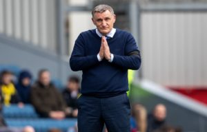 Tony Mowbray says lots of hard work is going on behind the scenes to try and strengthen Blackburn's squad this summer.