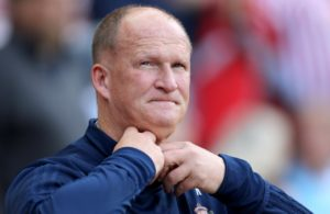 Simon Grayson has returned to Blackpool as manager and agreed a two-year contract.
