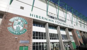 United States-based businessman Ron Gordon has taken control of Hibernian as the Edinburgh club changed hands for the first time in 28 years.