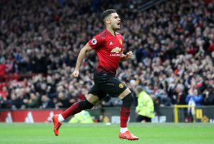 Ole Gunnar Solskjaer remains 'undecided' over plans for midfielder Andreas Pereira next season, according to senior Old Trafford insiders.