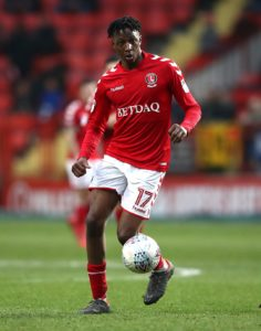 Lee Bowyer says Charlton won't be able to replace Joe Aribo this summer due to the club's financial constraints.