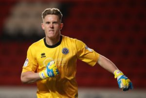 Ole Gunnar Solskjaer has given his reasons for wanting Blades target Dean Henderson to link-up with Manchester Utd's pre-season tour.