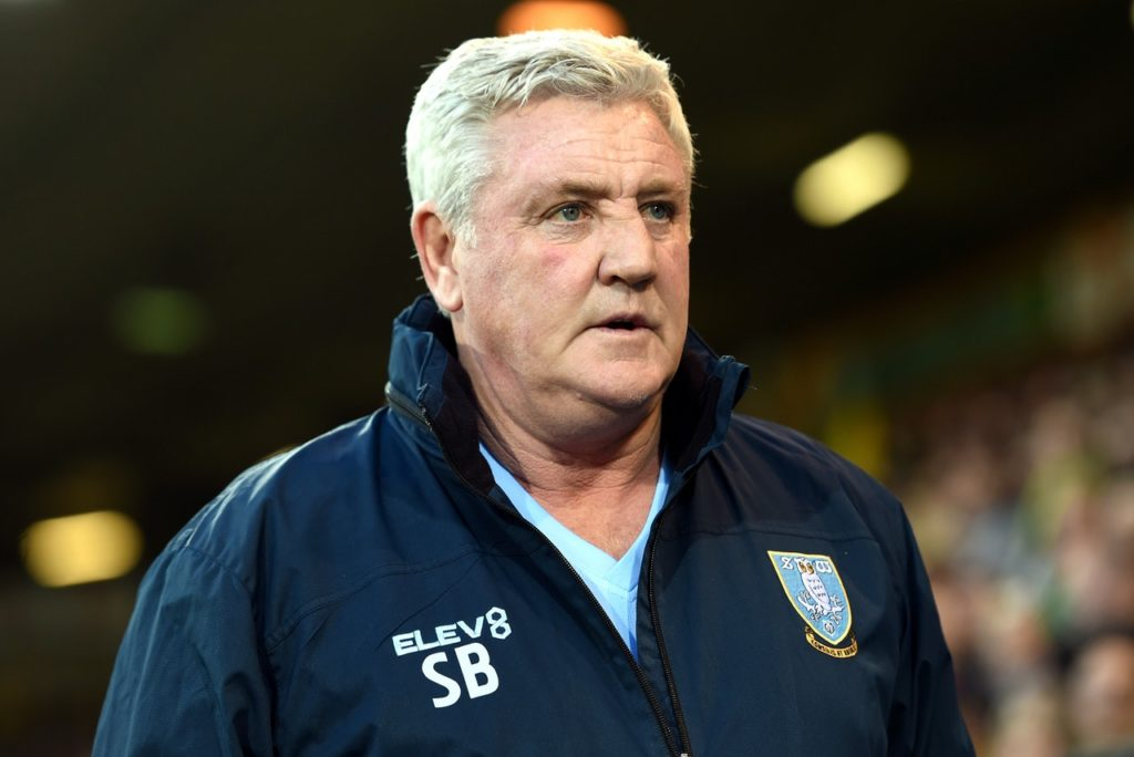 Sheffield Wednesday boss Steve Bruce has reportedly handed in his resignation as a move to Newcastle United edges closer.