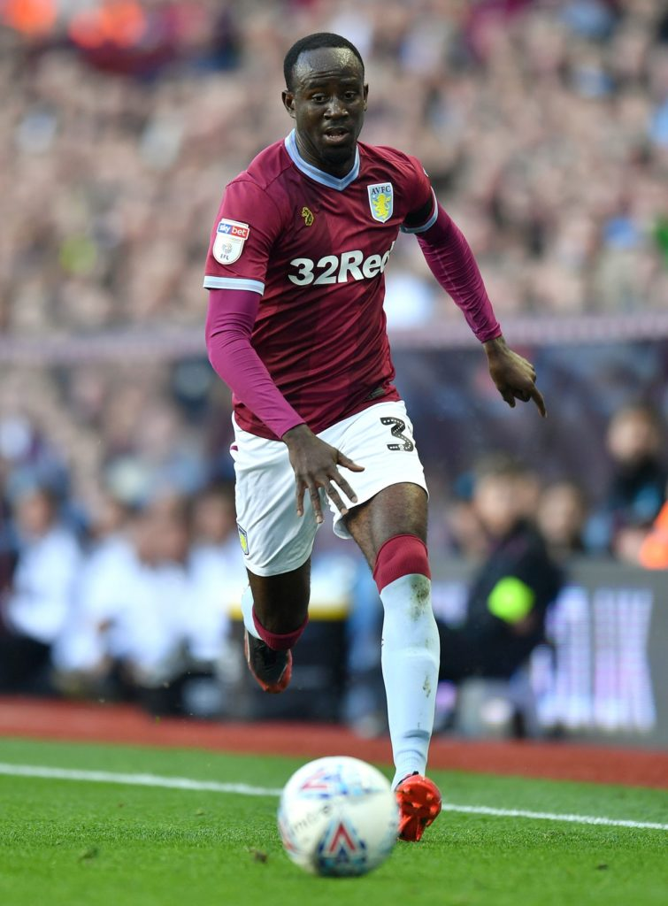 New Nottingham Forest winger Adam Adomah is confident his side can achieve promotion to the Premier League this season.