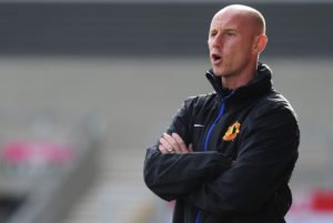 Manchester United have named Nicky Butt as the club's head of first-team development to help the club's young stars make the step up.