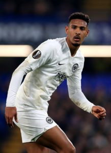 West Ham United's new striker Sebastien Haller does not want to be compared to his predecessor Marko Arnautovic and is anxious to make his own mark.