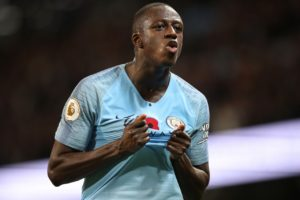 Benjamin Mendy will miss the start of the season but there is renewed optimism his knee issues are now firmly behind him.