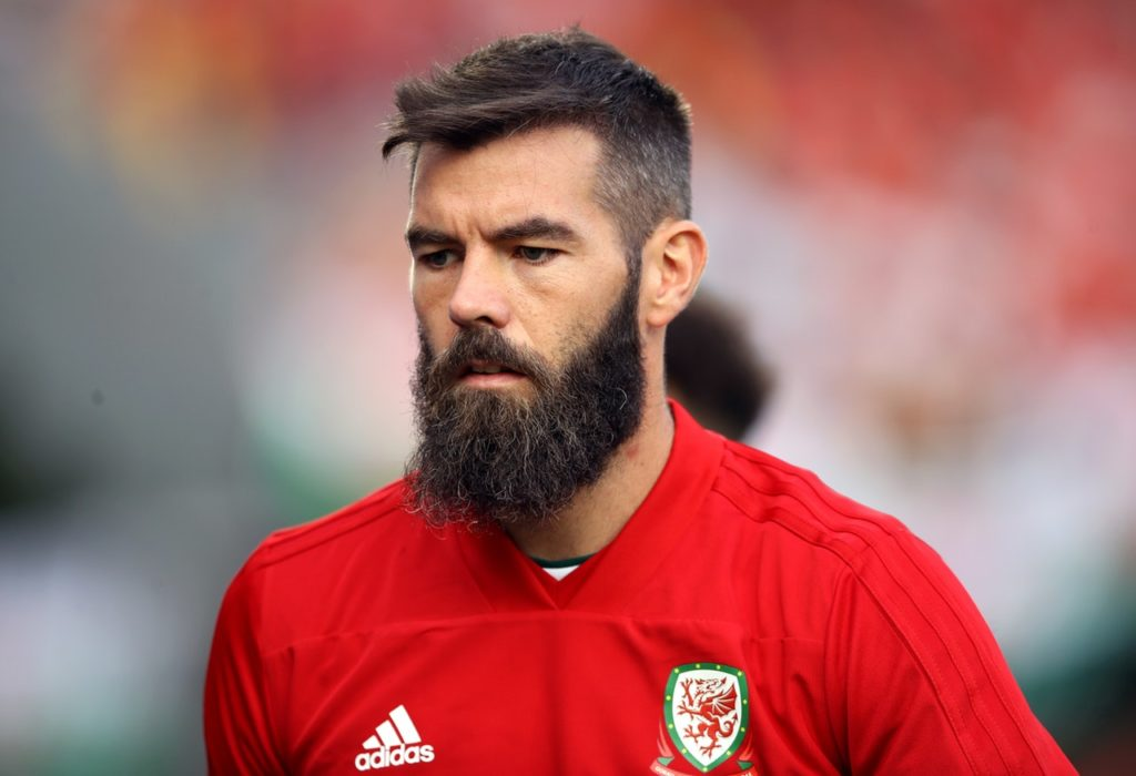 Fortuna Sittard are set to sign former Cardiff and Derby midfielder Joe Ledley on a free transfer.