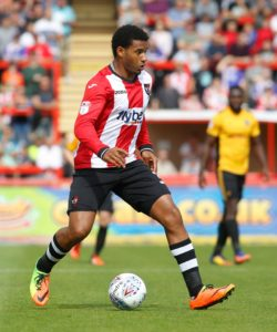 New Cheltenham strikerReuben Reid will miss the start of the Sky Bet League Two season due to a knee injury.