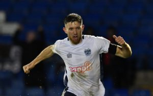 Will Aimson has become the second player to leave Bury to join former manager Ryan Lowe at Plymouth.