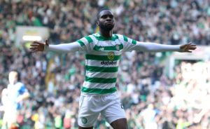 Celtic boss Neil Lennon revealed an interval change of boots saw Odsonne Edouard demonstrate once more against Sarajevo that he is 'a big-game player.'