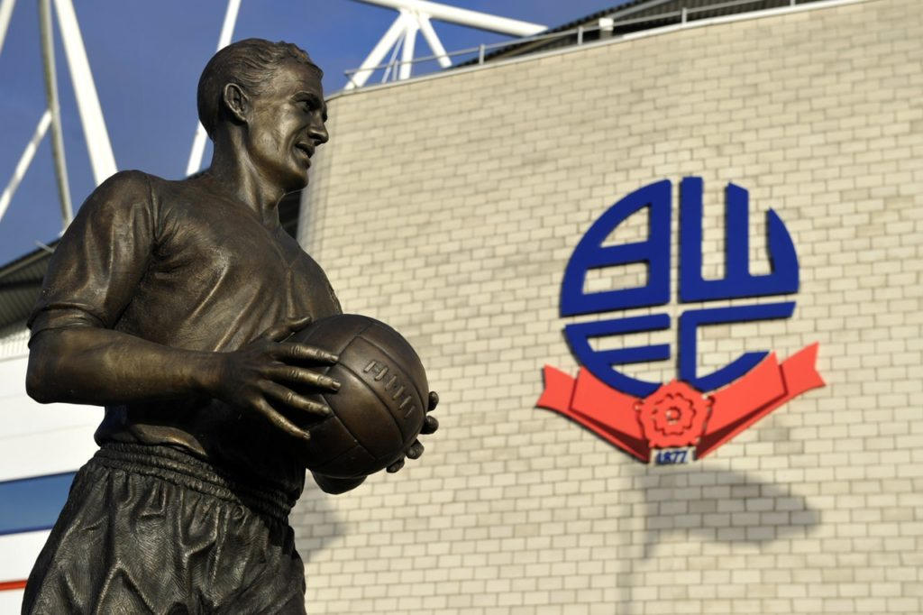 Football Ventures (Whites) Limited has been named as the preferred buyer for Bolton.