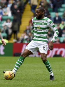 Celtic manager Neil Lennon has cleared the air with Olivier Ntcham after the French midfielder appeared to express a desire to leave the club.