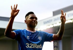 Rangers set up a Europa League revenge mission with Progres Neiderkorn as they completed their demolition job on St Joseph's with a 6-0 win at Ibrox.