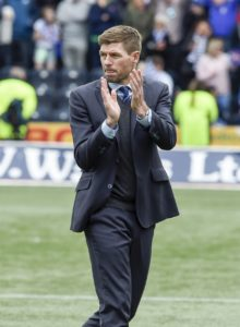 Rangers manager Steven Gerrard is ready to trim his first-team squad following their pre-season training camp.
