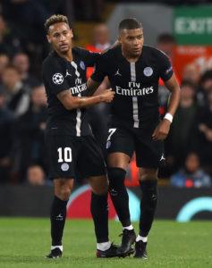 Paris Saint Germain sporting director Leonardo is prepared to sell Neymar but says Barcelona have yet to make a bid.
