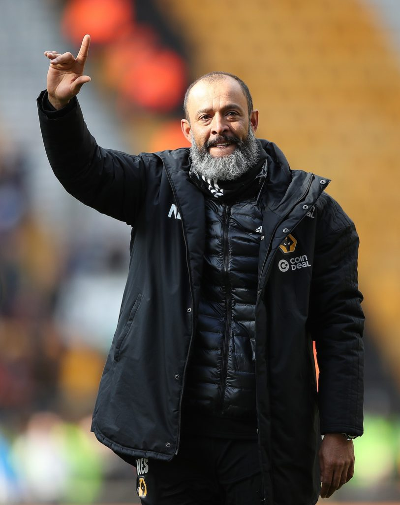 Nuno Espirito Santo is adamant that Wolves will require more quality additions to the squad in order to repeat last season's success.