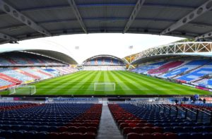 Phil Hodgkinson is looking to take Huddersfield to 'the next level' after being confirmed as their new chairman.