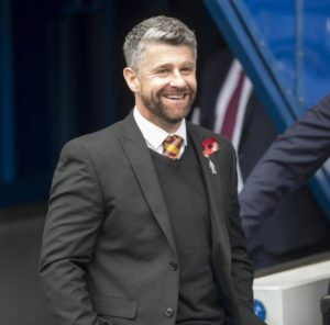 Motherwell manager Stephen Robinson claimed the club's stability and togetherness were major assets after signing a two-year contract extension.