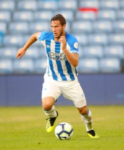 Huddersfield have allowed Ramadan Sobhi to return to Egyptian side Al Ahly on a season-long loan.