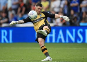 Sheffield Wednesday goalkeeper Keiren Westwood has signed a new two-year deal with the club.