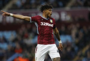 Aston Villa defender Tyrone Mings says he is delighted to have returned to the club after finding a new home at Villa Park.