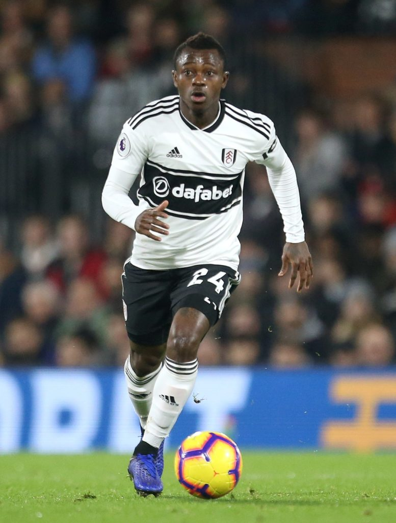 Galatasaray have revealed they are in talks with Fulham over a loan deal for midfielder Jean Michael Seri.