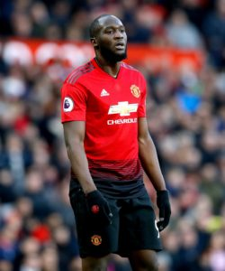 Ole Gunnar Solskjaer says Manchester United have yet to receive a suitable offer for Romelu Lukaku.